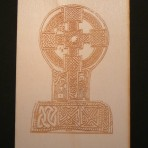 Cross of Conbelin Postcard