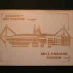 Millennium Stadium Postcard