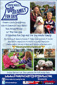 Dog Fun Day Poster