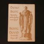 Saint David Postcard